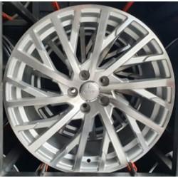 Roda Raw Audi A5 aro 19 5x112 ET42 tala 8/5