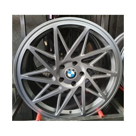 Roda BMW Veemann V-F5 35 aro 20  ET 35 tala 8/5 ET 43 tala 10